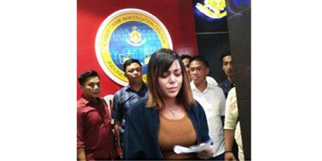 Dilepas Polisi, Model Avriellya Shaqqila Juga Meminta Maaf