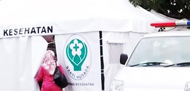 Dinkes Jatim Siagakan 243 Pos Kesehatan di Sepanjang Jalur Mudik
