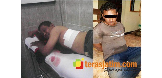 Diserang Pelaku Pembalakan Liar, Dua Polisi Hutan Terluka Parah