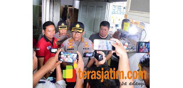 Disidak Polisi, Pemilik Apotek di Sidoarjo Batasi Pembelian Masker