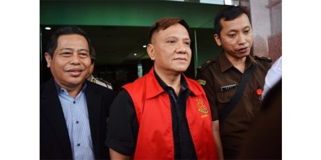 Divonis 6 Tahun, Kejati Jatim Minta Mantan Ketua DPRD Surabaya Menyerahkan Diri
