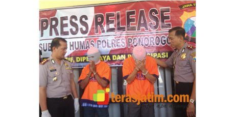 Dua Pria Pelaku Pencabulan di Ponorogo, Diancam Hukuman Kebiri