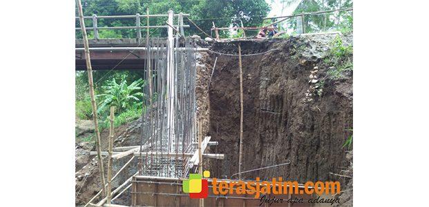 Dua Proyek Bangunan di Kabupaten Blitar Kontraknya Diputus, Kontraktor Di-Blacklist