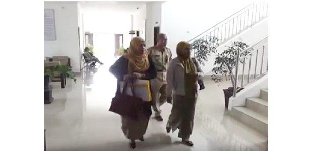 Dugaan Penyelewengan Dana Rutin, Kejaksaan Periksa 4 Pejabat Bappeda Kabupaten Madiun
