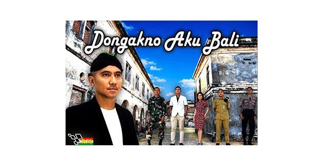 "Lagu ""Dungakno Aku Bali"" Untuk Pejuang Covid-19"