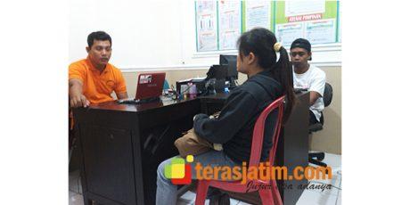 Polres Ponorogo Amankan Wanita Calo Penipuan TKI