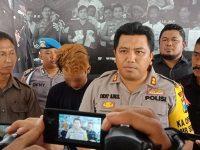 Edarkan Sabu, Pria asal Masaran Trenggalek Ditangkap