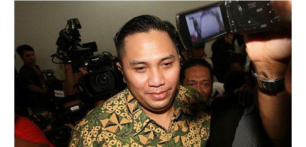 Terbukti Aniaya Pembantu, Putra Mantan Wapres Dipecat Dari Kursi DPR