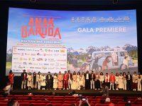Film Anak Garuda, Kisah Sukses Yang Berliku