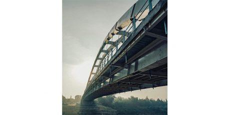 Forum LLAJ Sepakat Terapkan Uji Coba Pada Jembatan Sosrodilogo Bojonegoro