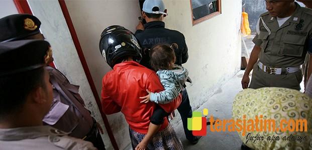 Jombang, Razia Rumah Kos, Satpol PP Temukan 2 Pasangan Mesum