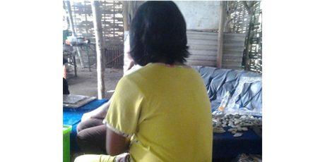 Gadis Korban Perkosaan Hamil 8 Bulan dan harus Tinggal di Kandang Bebek