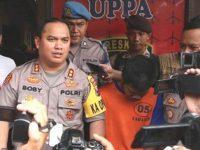 Gagahi 9 Wanita di Bawah Umur, Pemuda asal Karangdagangan Jombang Dibekuk Polisi