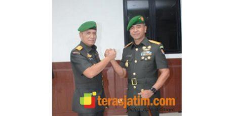 Gantikan Mayjen Arif Rahman, Mayjen TNI R. Wisnoe Prasetja Boedi Jabat Pangdam Brawijaya