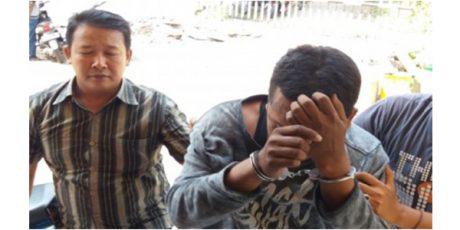 Garong Toko di Mlandingan Situbondo, Satu Pelaku Babak Belur Dihajar Warga