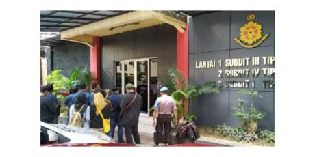 Gelar OTT di Surabaya, KPK Amankan Pimpinan Partai