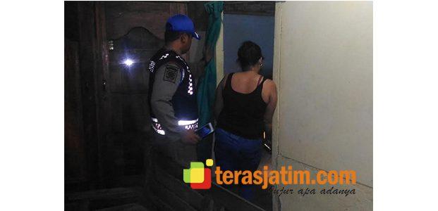 Gelar Patroli, Satpol PP Bojonegoro Garuk 2 PSK di Padangan
