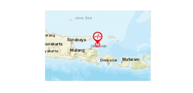 Gempa di Timur Laut Situbondo, 3 Orang di Pulau Sapudi Madura Dilaporkan Meninggal