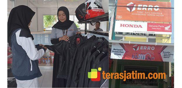 Gerai Part Shop MPM Hadir di Kota Bojonegoro