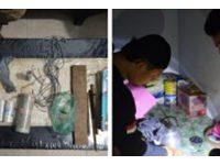 Gerebek Rumah Produsen Petasan di Kedungjajang Lumajang, Polisi Tangkap 2 Orang Tersangka