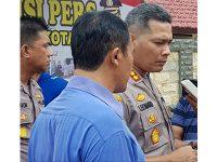 Goyang Pacarnya Hingga Bunting, Pemuda asal Ponggok Blitar Diciduk Polisi