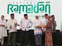 Gubernur Jatim Buka Festival Ramadhan di Pamekasan