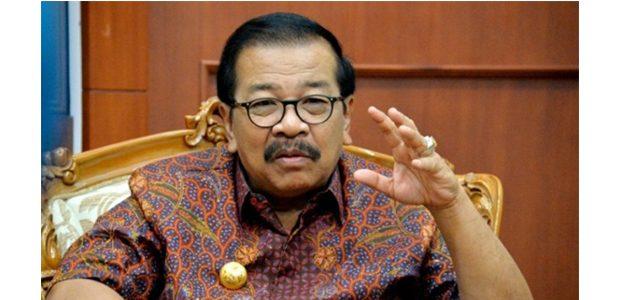 Gubernur Sahkan Pelantikan 40 PAW DPRD Kota Malang
