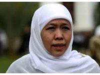Gubernur Jatim Sesalkan Aksi Penyerangan Terhadap Menkopolhukam Wiranto