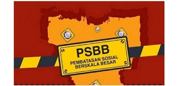 Gubernur Jatim Setujui Usulan PSBB di Malang Raya