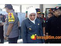 Gubernur dan Forkopimda Jatim Cek Kesiapan Pemilu di Pacitan