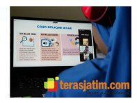 200 Guru PAUD Ikuti Kelas Online Pembuatan Video Pembelajaran
