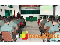 Hadapi Pilkada Serentak, Netralitas TNI Mulai Disosialisasikan