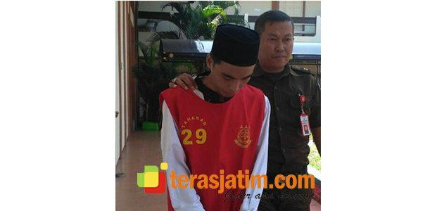 Hakim PN Situbondo, Vonis 18 Tahun bagi Pelaku Pembunuhan Pelajar