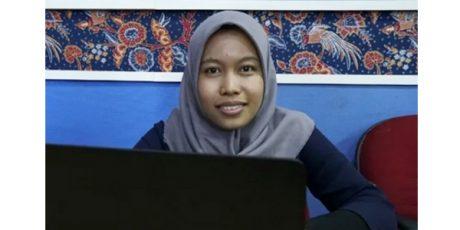 Anak Pengayuh Becak asal Madura Raih Doktor dengan IPK 4