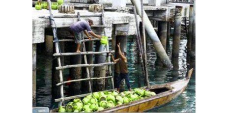 Harga Elpiji 3 Kilogram di Kepulauan Sumenep Capai 30 Ribu Pertabungnya