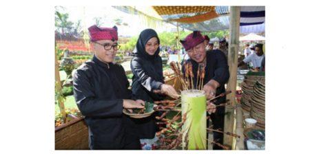 Hari Ini, Pemkab Banyuwangi Gelar Festival Pasar Wisata Kuliner
