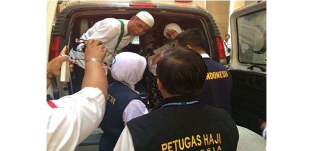 Hingga Hari Ini, Sudah 471 Jemaah Haji Indonesia Yang Meninggal di Arab Saudi