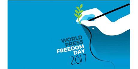 Hari Kebebasan Pers Sedunia, Jurnalis Jember Gelar Aksi Damai