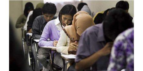 Hari ini, 60 Ribu Lebih Peserta Ikuti SBMPTN di Surabaya
