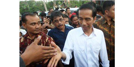 Hari ini, Presiden Jokowi Lakukan Kunjungan Kerja ke Malang