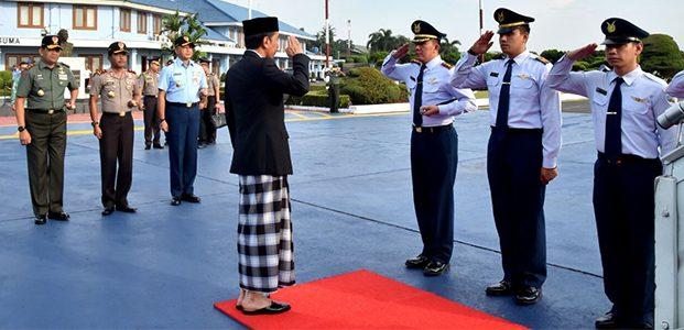 Hari ini, Presiden Kunjungi 3 Pesantren di Sumenep Madura