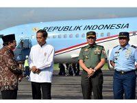 Hari ini, Presiden Lakukan Kunjungan Kerja ke Magetan dan Sejumlah Daerah