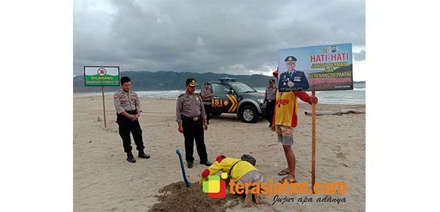 Hati-hati, Di Balik Keindahan Pantai Pacitan Terdapat Palung Berbahaya
