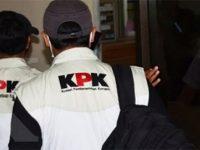 Kasus Suap Benih Lobster, KPK Geledah Rumah Dinas Menteri KKP