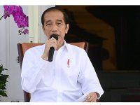 Presiden: PPKM Skala Mikro Lebih Efektif Tekan Kasus Aktif Covid-19