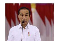 Ini Perintah Presiden ke Kapolri, Panglima TNI, Ketua Satgas Hingga Mendagri