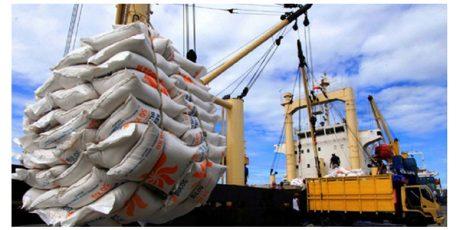 Hingga Pertengahan Tahun, Indonesia Tak Akan Impor Beras