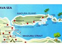 Temui Mahfud MD, Tokoh Masyarakat Madura Minta Pulau Madura Jadi Provinsi