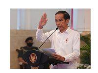 Menteri KKP Ditangkap KPK, Ini Tanggapan Presiden Jokowi
