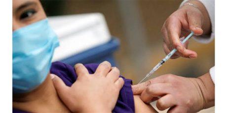 Pemerintah Percepat Vaksinasi Covid-19 Berbasis Risiko